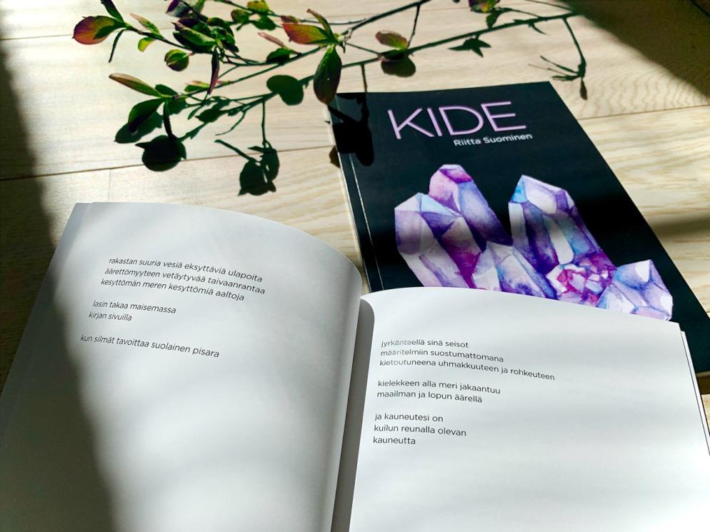 kide-runot